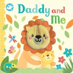Daddy and Me (Board book)