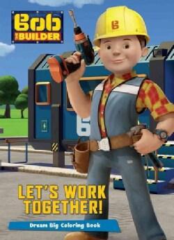 Let's Work Together! (Paperback)