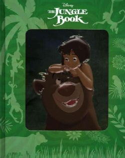 Disney The Jungle Book (Hardcover)