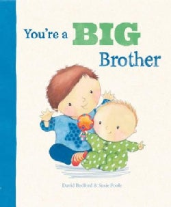 Youre a Big Brother (Hardcover)