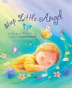Sleep Little Angel (Hardcover)