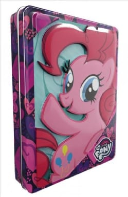 My Little Pony Mini Collector's Tin (Paperback)