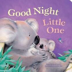 Good Night Little One (Board book)