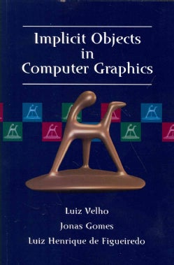 Implicit Objects in Computer Graphics (Paperback)