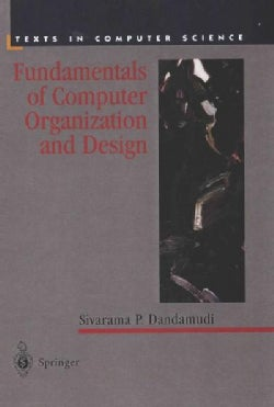 Fundamentals of Computer Organization and Design (Paperback)