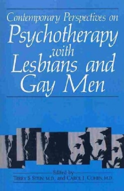 Contemporary Perspectives on Psychotherapy With Lesbians and Gay Men (Paperback)