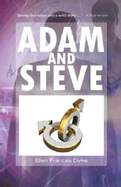 Adam and Steve (Hardcover)