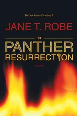 The Panther Resurrection (Hardcover)