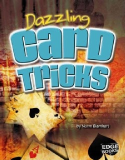 Dazzling Card Tricks (Hardcover)