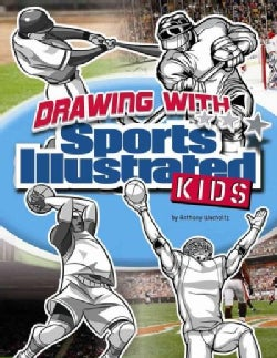 Drawing With Sports Illustrated Kids (Paperback)