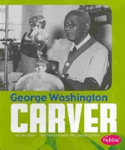 George Washington Carver (Paperback)