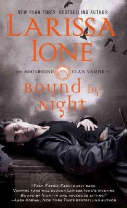 Bound by Night (Paperback)