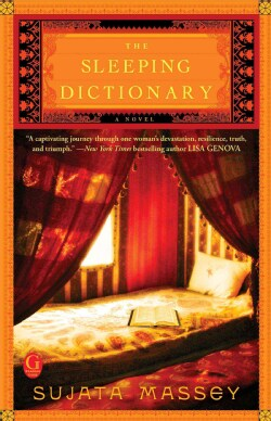 The Sleeping Dictionary (Paperback)