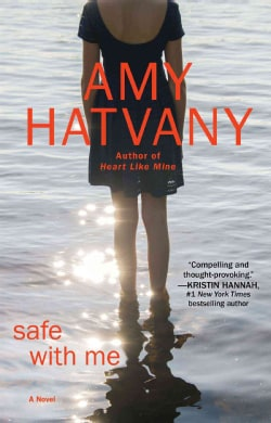 Safe With Me (Paperback)