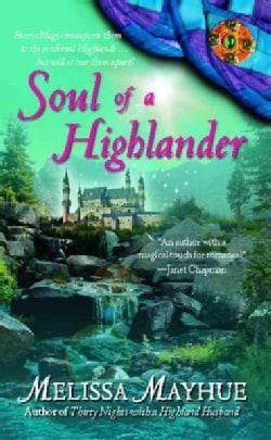 Soul of a Highlander (Paperback)