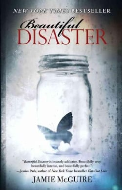 Beautiful Disaster (Paperback)