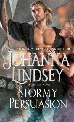 Stormy Persuasion (Paperback)