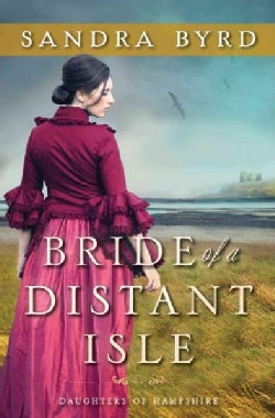 Bride of a Distant Isle (Paperback)