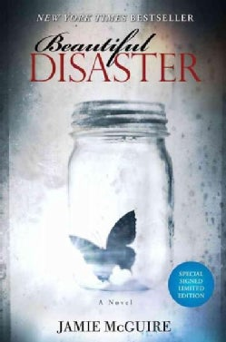 Beautiful Disaster (Hardcover)