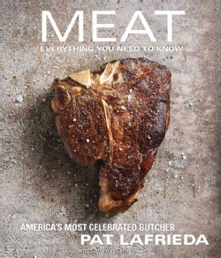 Meat: Everything You Need to Know (Hardcover)