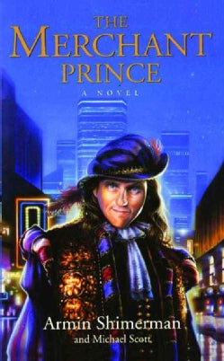 The Merchant Prince (Paperback)