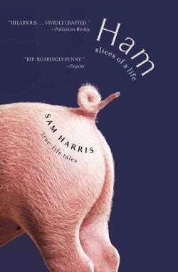 Ham: Slices of a Life: True-life Tales (Paperback)