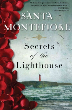 Secrets of the Lighthouse (Paperback)