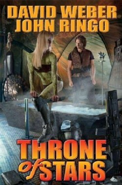 Throne of Stars: March to the Stars & We Few (Paperback)