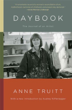 Daybook: The Journal of an Artist (Paperback)