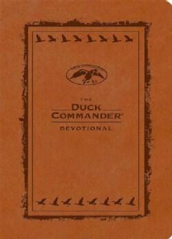 The Duck Commander Devotional (Paperback)