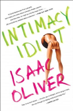 Intimacy Idiot (Paperback)