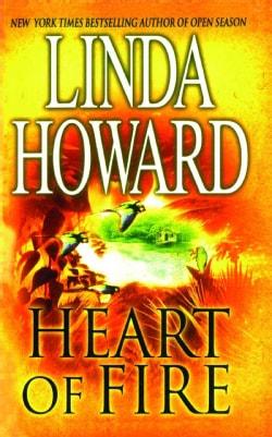 Heart of Fire (Paperback)