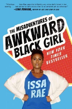 The Misadventures of Awkward Black Girl (Paperback)