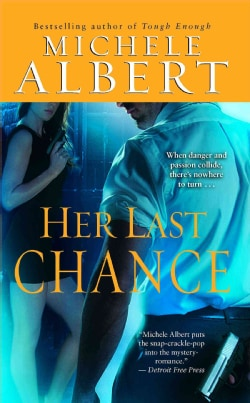 Her Last Chance (Paperback)