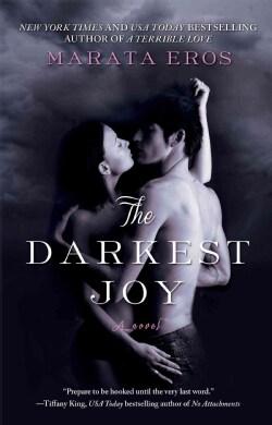 The Darkest Joy (Paperback)
