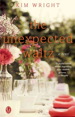 The Unexpected Waltz (Paperback)