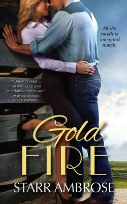 Gold Fire (Paperback)