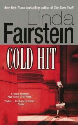 Cold Hit (Paperback)