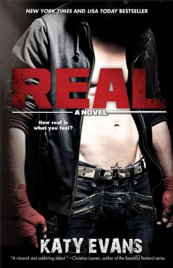 Real (Paperback)