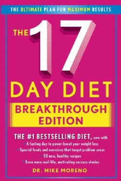 The 17 Day Diet Breakthrough Edition (Hardcover)