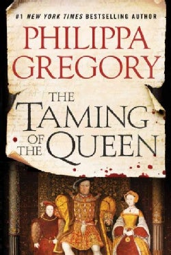 The Taming of the Queen (Hardcover)
