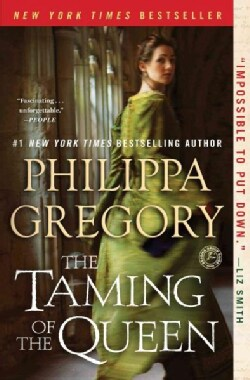 The Taming of the Queen (Paperback)