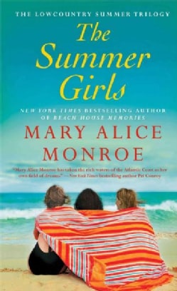 The Summer Girls (Paperback)