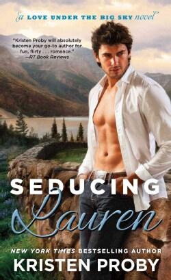 Seducing Lauren (Paperback)