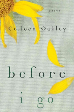 Before I Go (Hardcover)