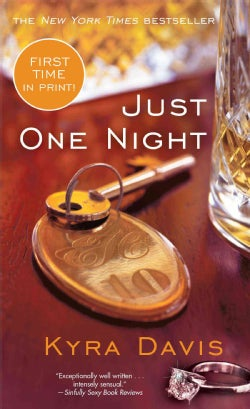 Just One Night (Paperback)