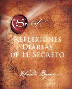 Reflexiones diarias de el secreto (Hardcover)