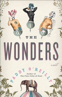 The Wonders (Paperback)