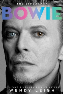 Bowie: The Biography (Paperback)