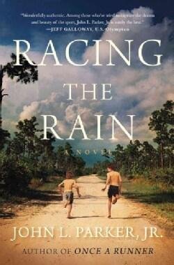 Racing the Rain (Paperback)